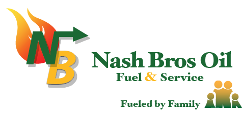 Nash Bros. Oil